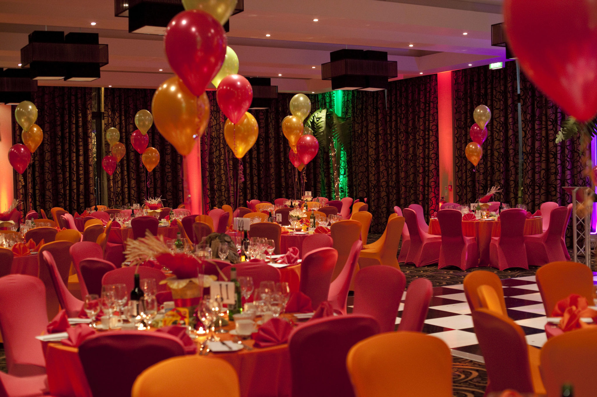 Corporate Christmas Party Ideas  Experts in Corporate Party Themes Accolade Corporate Events