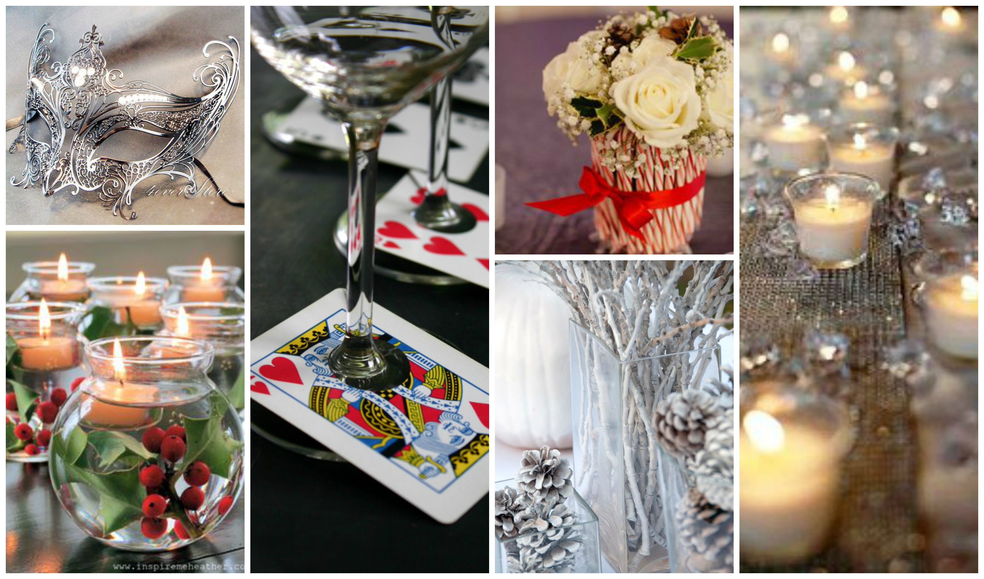 Corporate Christmas Party Ideas  Corporate Holiday Party Themes mellini Estate