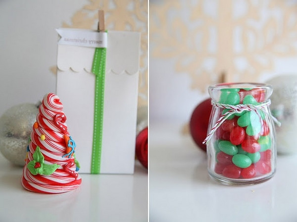 Craft Ideas For Christmas Gift  DIY Christmas ts ideas – creative and easy crafts and tips