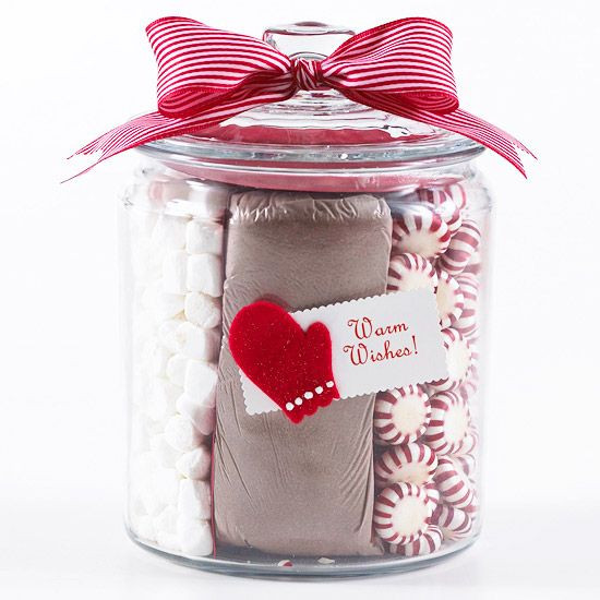 Craft Ideas For Christmas Gift  20 easy and creative christmas crafts ideas for adults and