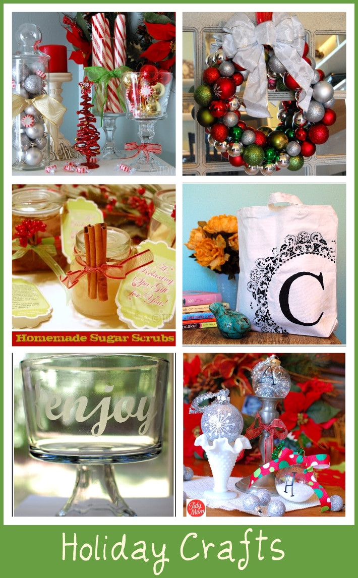 Craft Ideas For Christmas Gift  Delicious Edible Gift Food Present and Holiday Craft Ideas