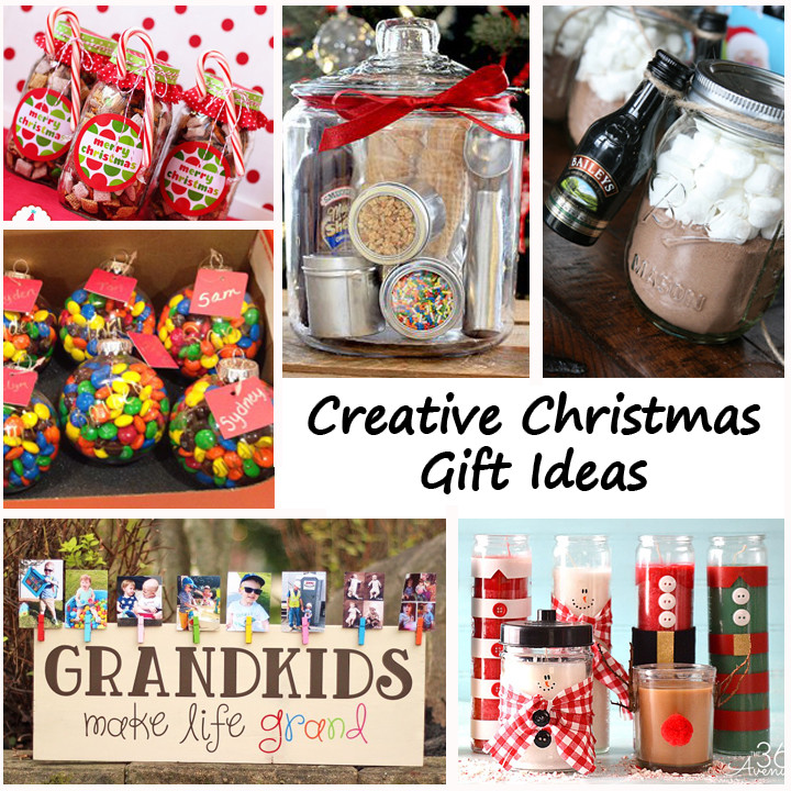 Creative Christmas Gift Ideas  CREATIVE AND FUN CHRISTMAS GIFT IDEAS The Keeper of the
