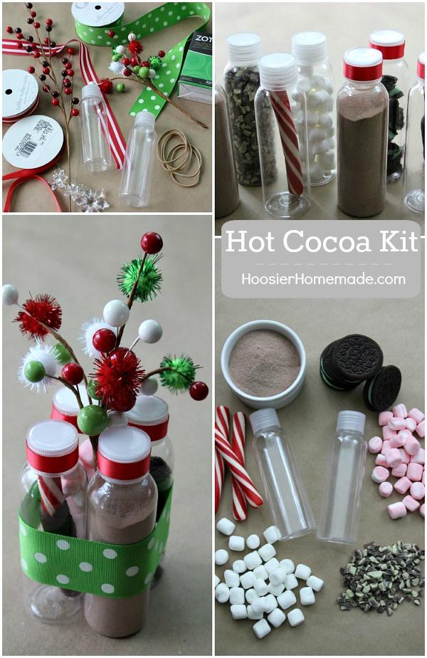 Creative Christmas Gift Ideas  Creative Gift Ideas for Christmas