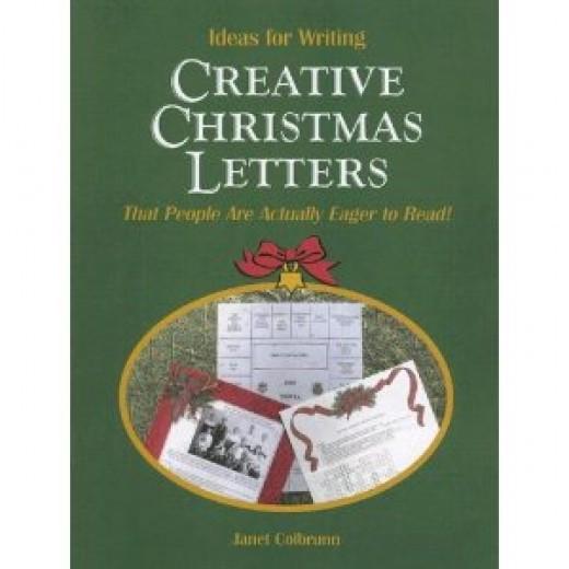 Creative Christmas Letter Ideas  Ideas for Creative Christmas Letters