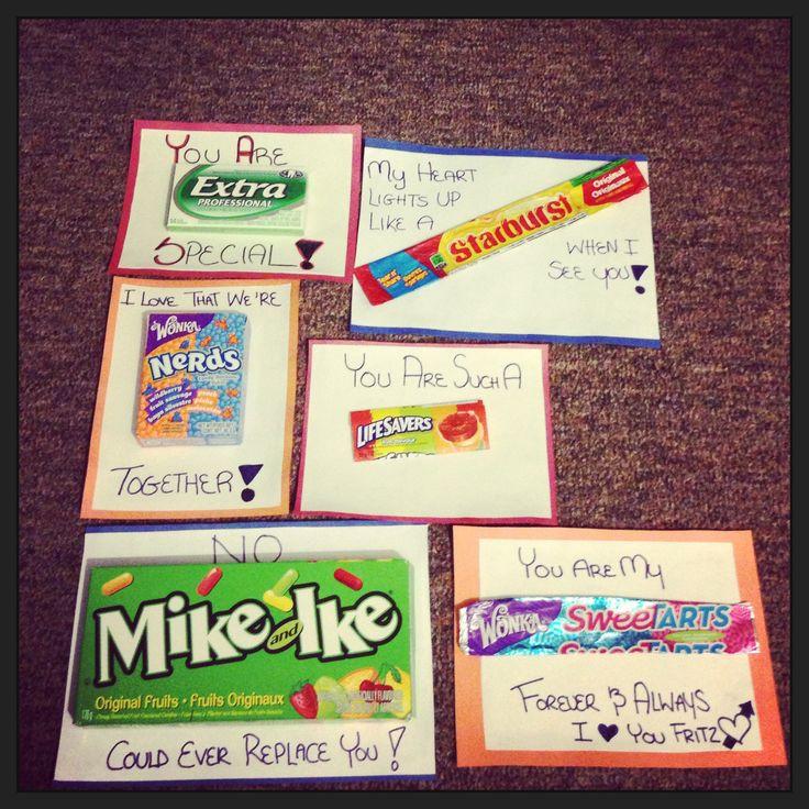 Cute Christmas Gift Ideas For Your Boyfriend  Pinterest • The world's catalog of ideas
