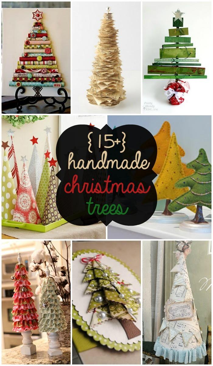 Cute DIY Christmas Decorations  25 Christmas Decor Ideas
