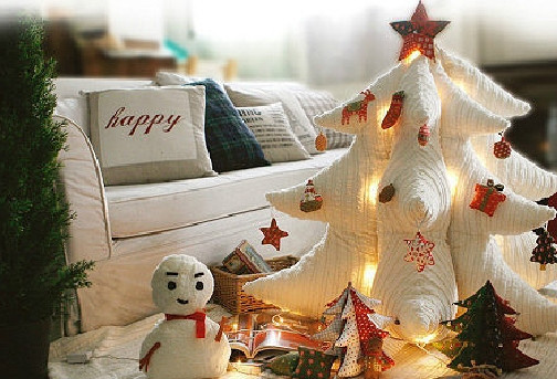 Cute DIY Christmas Decorations  How to make cute Christmas decorations step by step DIY