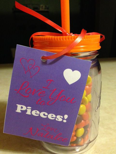 Daycare Provider Christmas Gift Ideas  Valentine s t for Natalee s daycare provider A tumbler