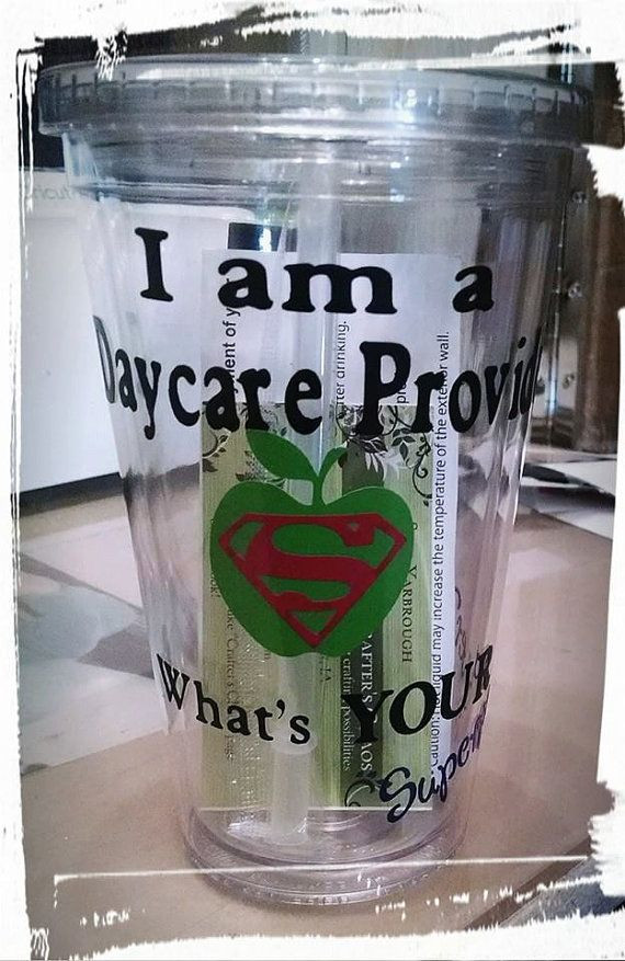 Daycare Provider Christmas Gift Ideas  1000 ideas about Daycare Provider Gifts on Pinterest