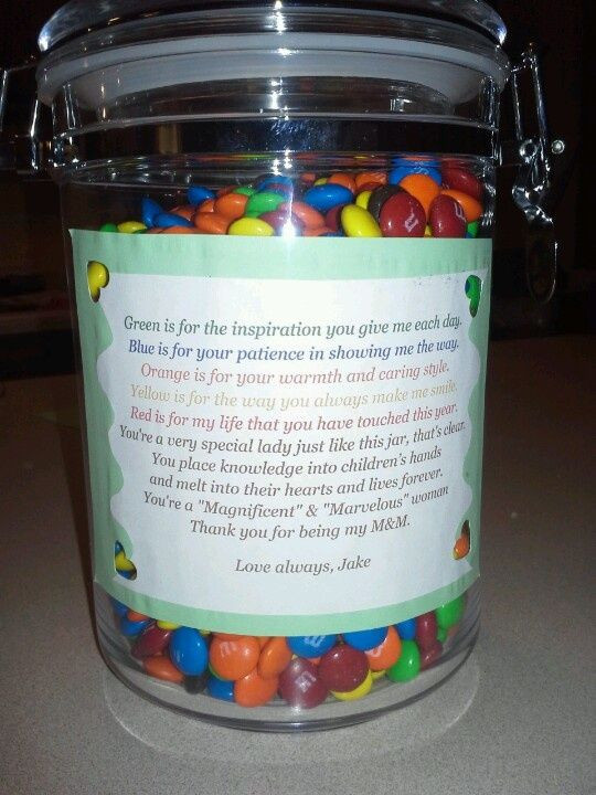 Daycare Provider Christmas Gift Ideas  21 best Provider Appreciation Day images on Pinterest