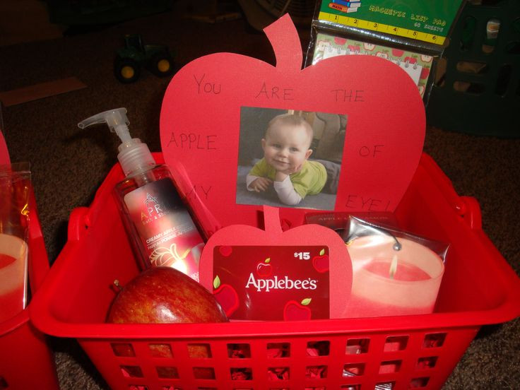 Daycare Provider Christmas Gift Ideas  25 best ideas about Daycare Provider Gifts on Pinterest