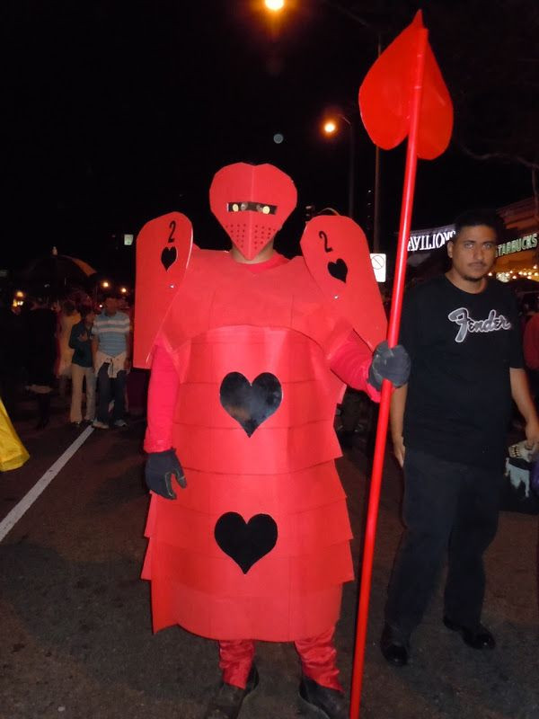 Deck Of Cards Halloween Costumes  11 best Playing card costume images on Pinterest