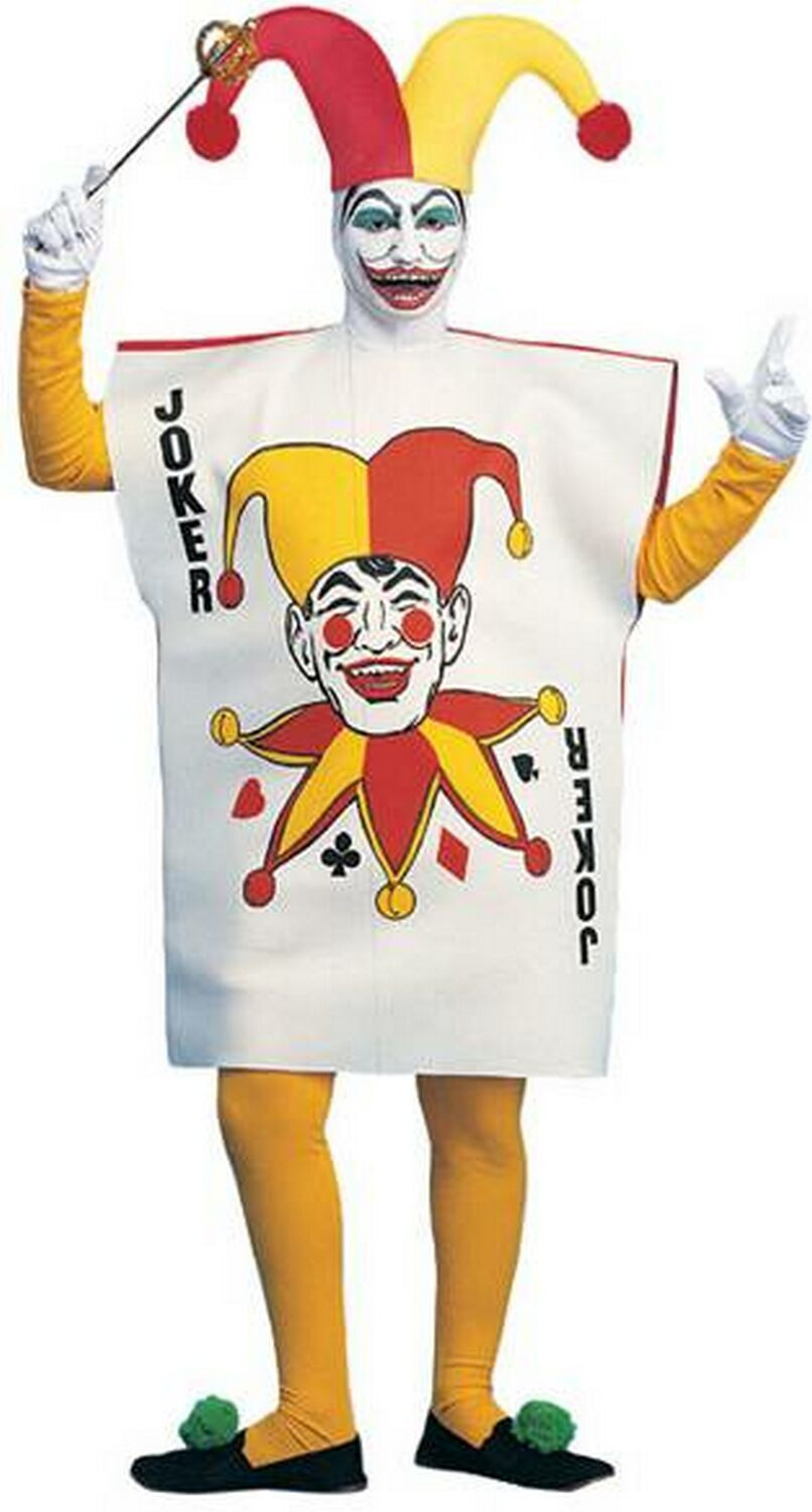 Deck Of Cards Halloween Costumes  Playing Card Halloween Costume