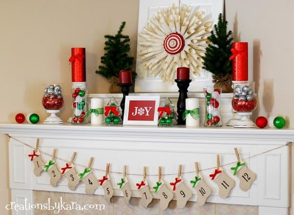 DIY Christmas Decorations Ideas  DIY Christmas Decorations Christmas Celebration All