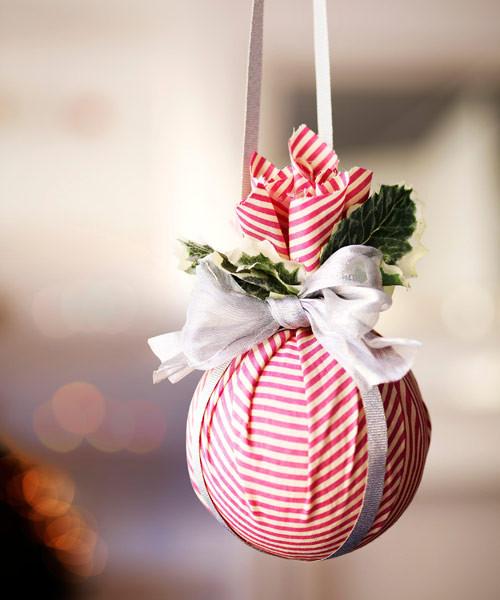 DIY Christmas Decorations Ideas  41 DIY Christmas Decorations Christmas Decorating Ideas