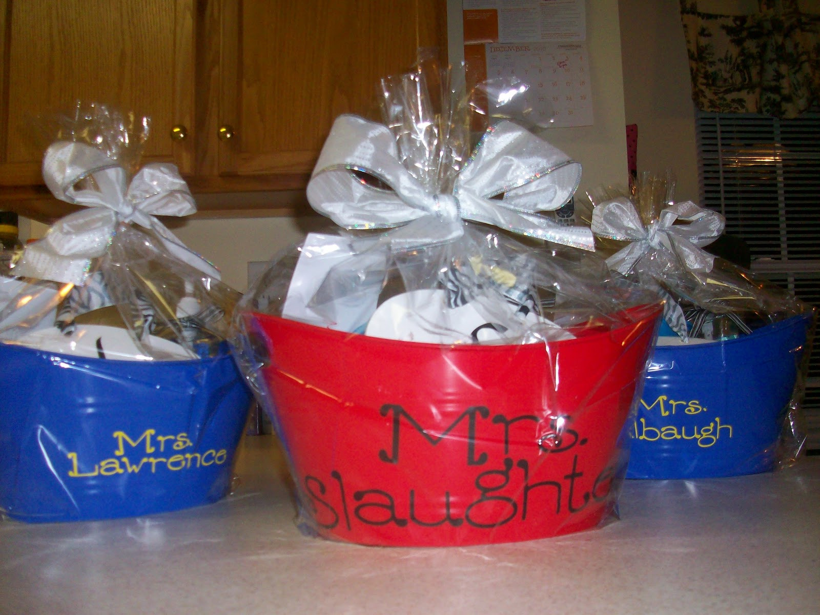 DIY Christmas Gifts For Teacher  Hamilton Hams Homemade Christmas Gifts for Teachers