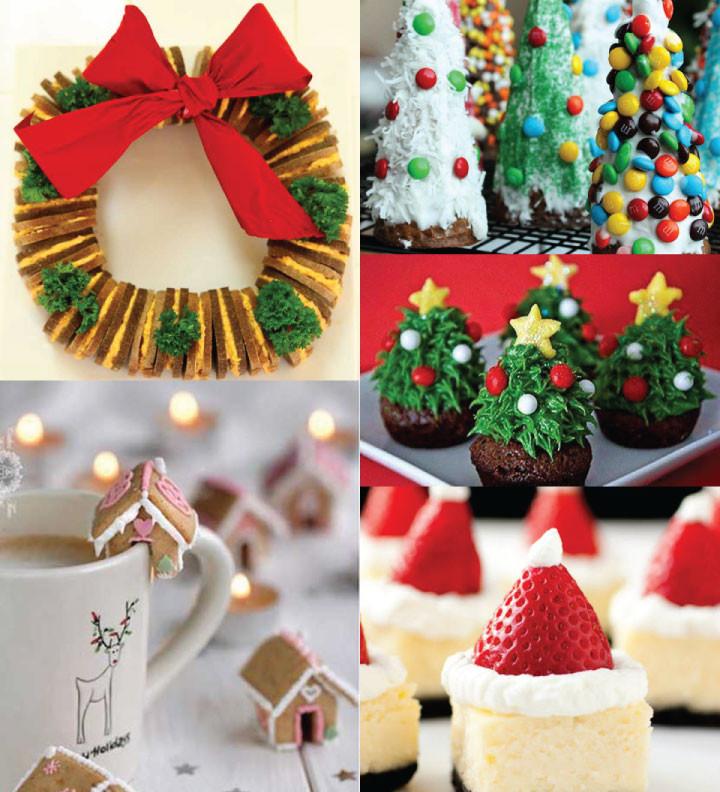 DIY Christmas Treats  20 Adorably Delicious DIY Christmas Treats