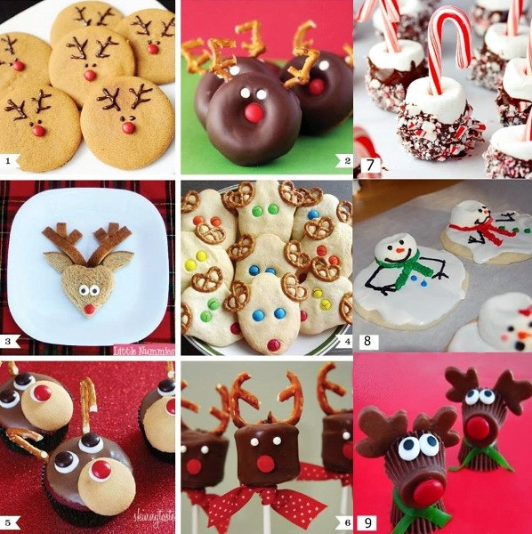 DIY Christmas Treats  DIY Christmas Cookies Find Fun Art Projects to Do at
