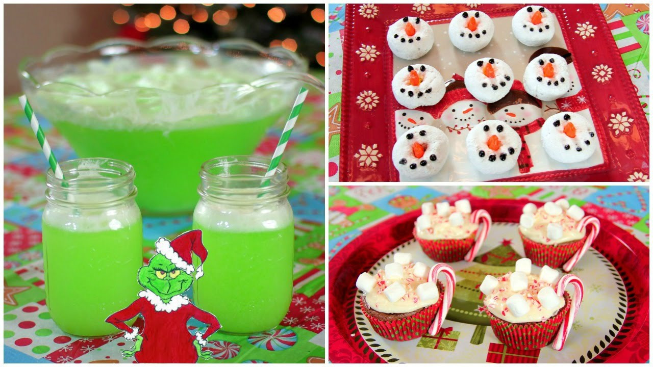 DIY Christmas Treats  DIY Quick & Easy Christmas Treats