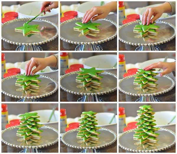 DIY Christmas Treats  26 Easy and Adorable DIY Ideas For Christmas Treats