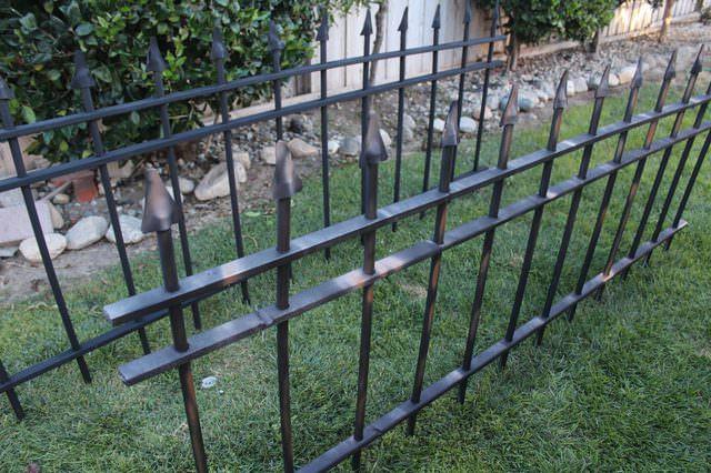 Diy Halloween Fence  How to Make a DIY Halloween Graveyard • The Bud Decorator