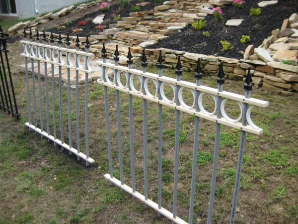 Diy Halloween Fence  homemade fence Plastic tubing foam Crafts