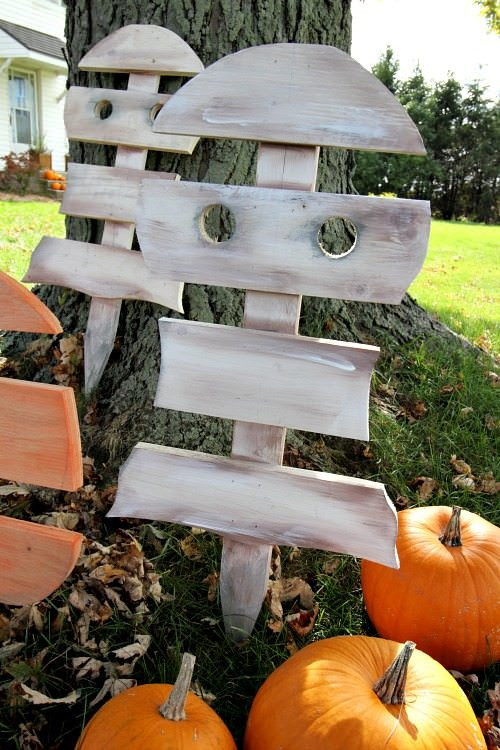 Diy Halloween Porch Decorations  Front Porch & Outdoor Halloween Decorating Ideas
