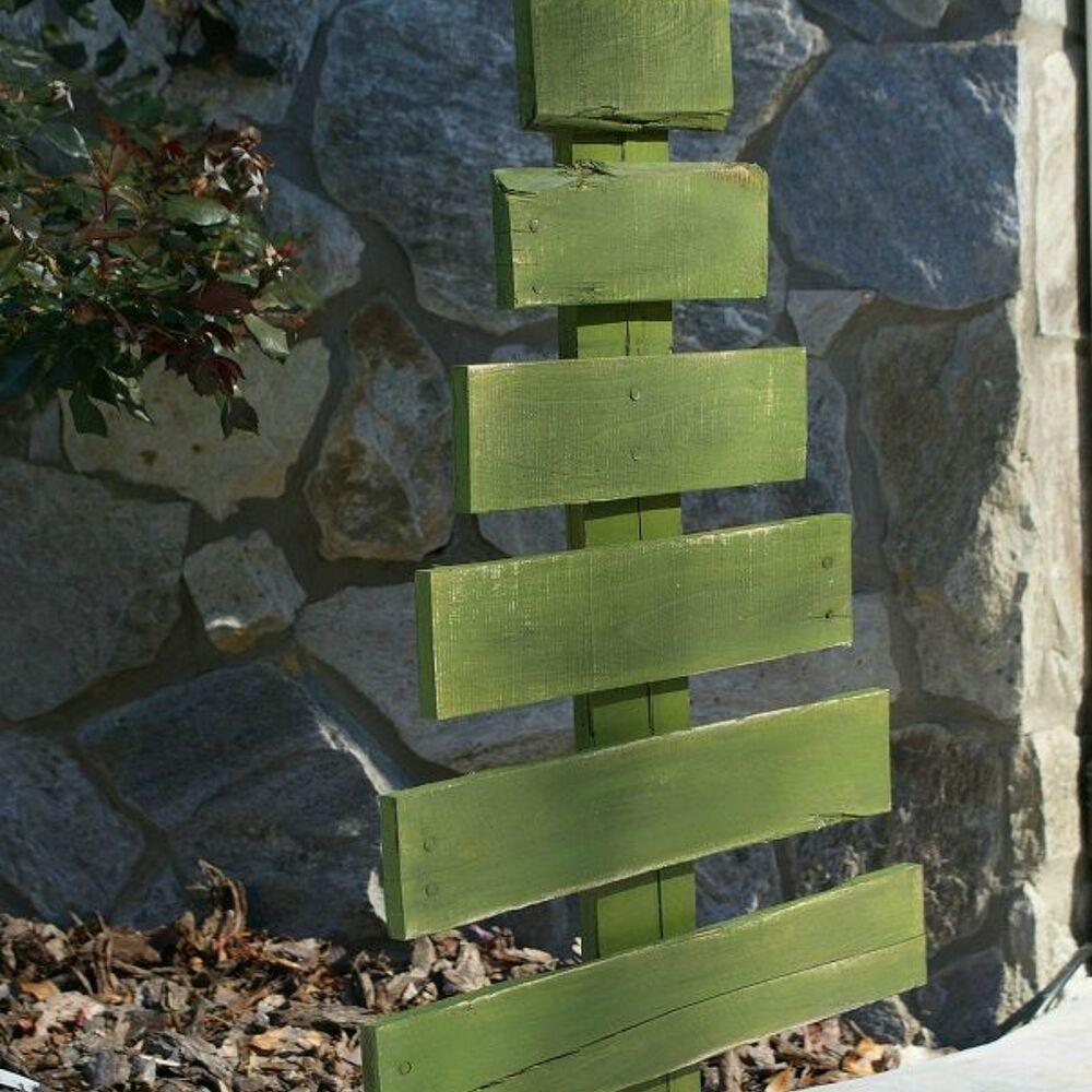 DIY Pallet Christmas Tree  DIY Pallet Christmas Tree Tutorial