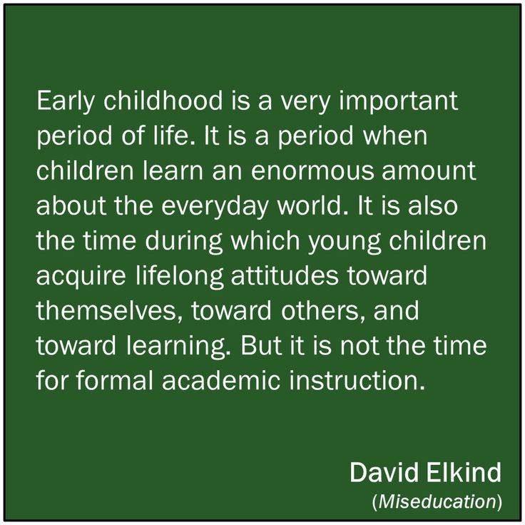 Early Childhood Education Quotes  17 Best images about Early childhood quotes on Pinterest