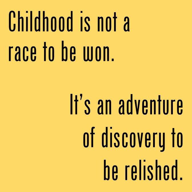 Early Childhood Education Quotes  Pin by artofearlychildhood on Early Childhood Quotes