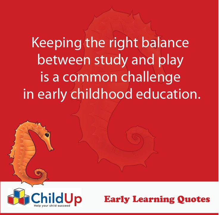 Early Childhood Education Quotes  Famous Early Childhood Education Quotes QuotesGram
