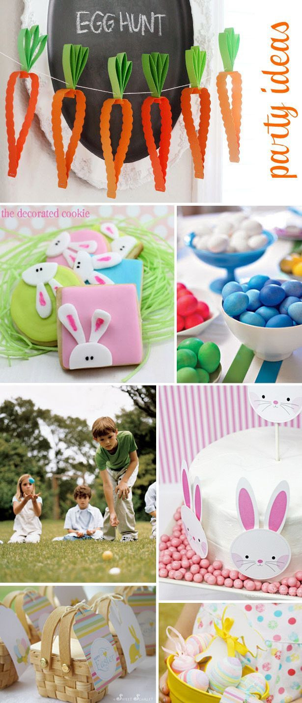 Easter Egg Dying Party Ideas  560 best ideas about Easter crafts and recipes on