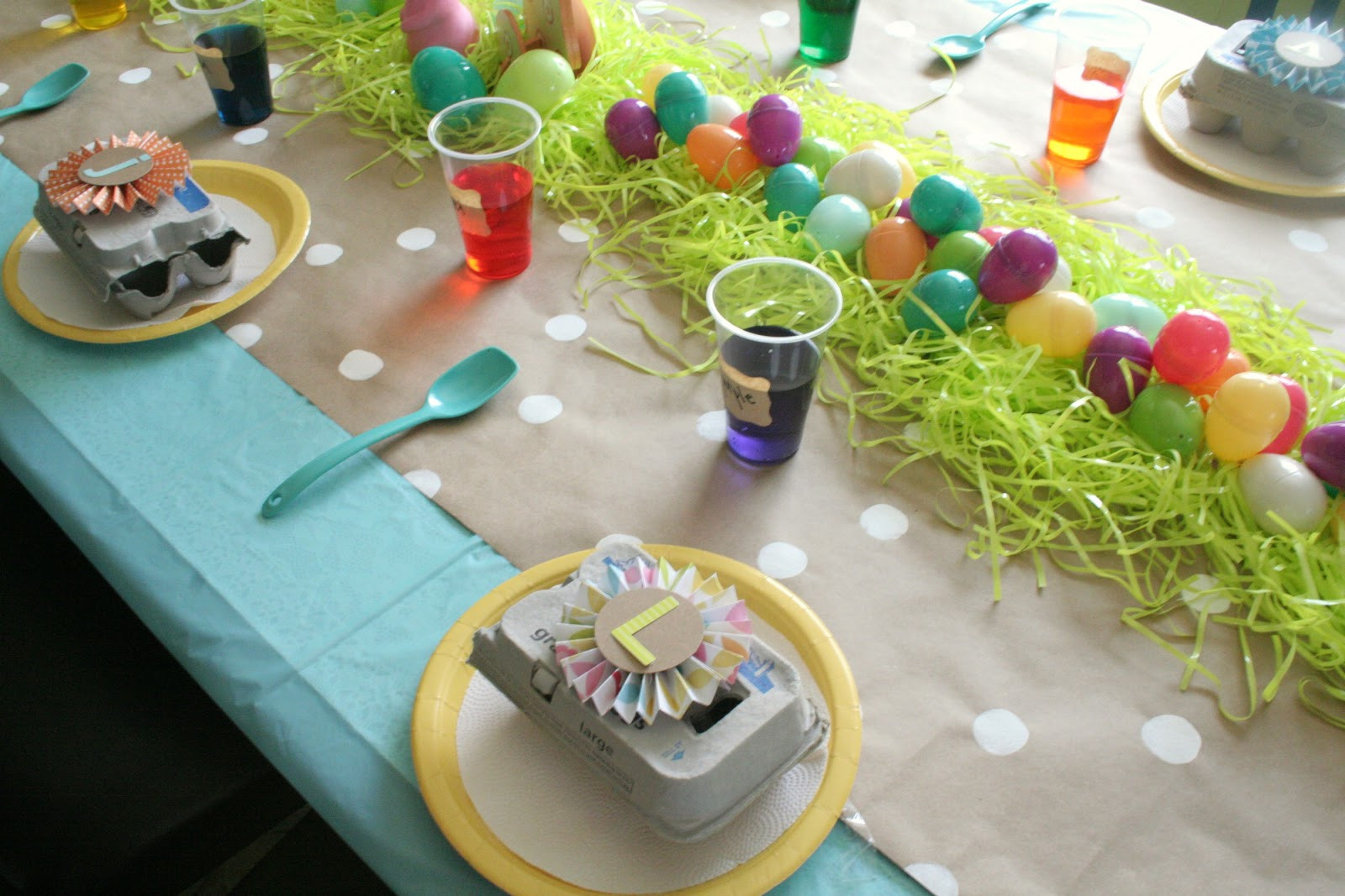 Easter Egg Dying Party Ideas  Easter Egg Dying Party Sugar Bee Crafts
