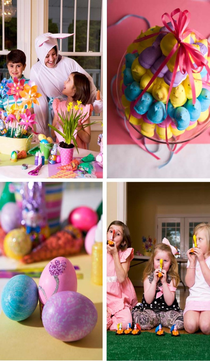 Easter Egg Dying Party Ideas  Martie Knows Parties BLOG Martie s Easter Ideas
