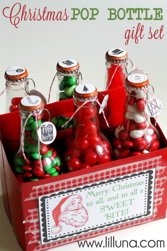 Easy Christmas Gift Ideas  Easy Christmas Gift Ideas