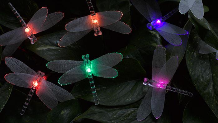 Fiber Optic Christmas Lighting  Fiber Optic Christmas Lights Holiday Decor Gardener s