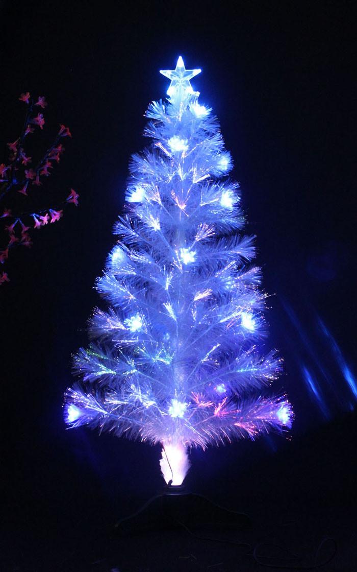 Fiber Optic Christmas Lighting  Wholesale Fiber Optic 1 5 Meters 150cm Optical Fiber