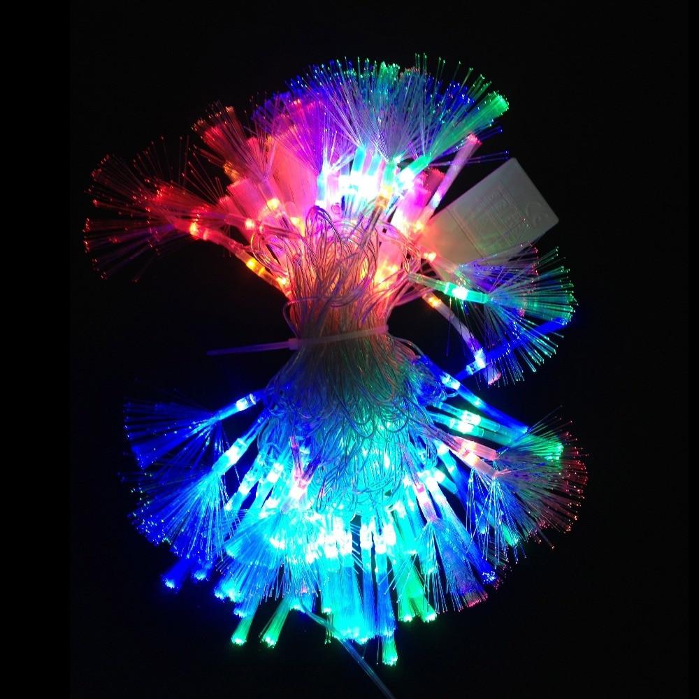 Fiber Optic Christmas Lighting  Popular Fiber Optic Christmas Decorations Buy Cheap Fiber