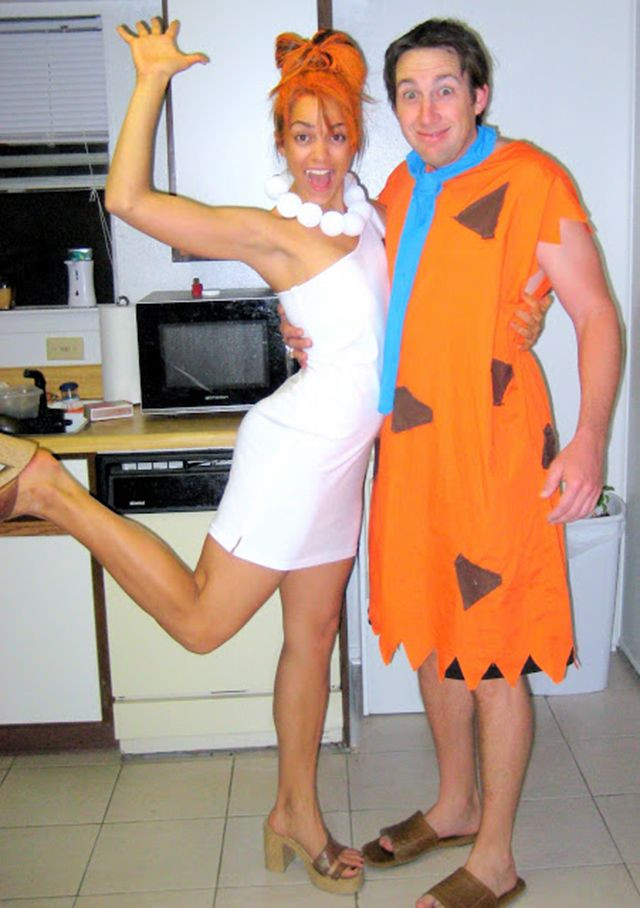 Flintstones Costumes DIY  17 Best ideas about Flintstones Costume on Pinterest