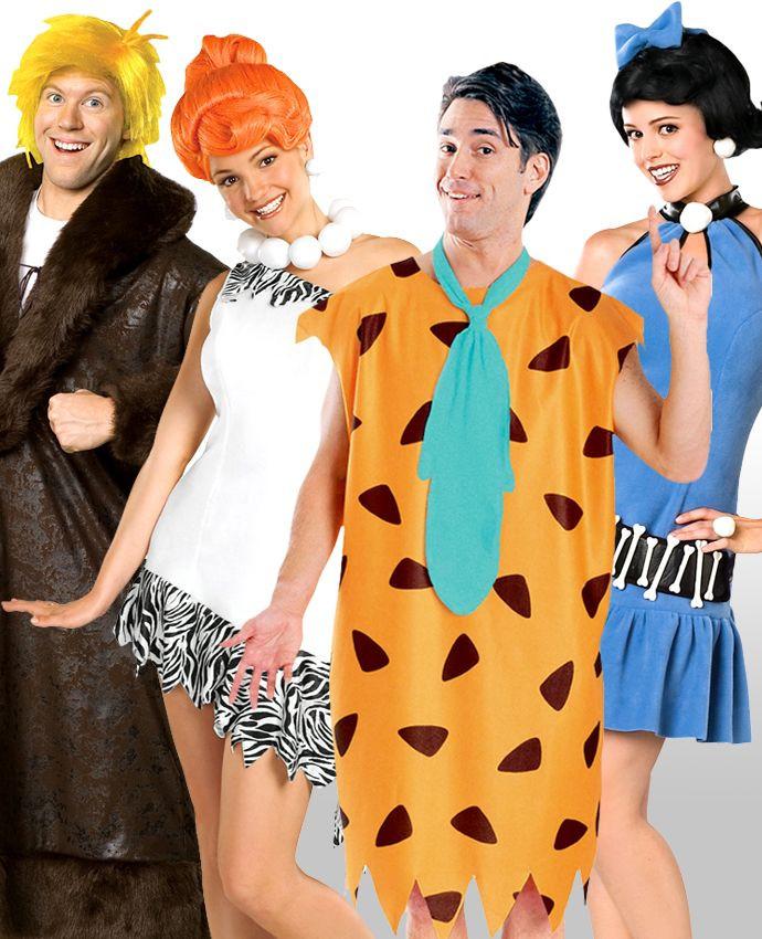 Flintstones Costumes DIY  Best 25 Flintstones costume ideas on Pinterest