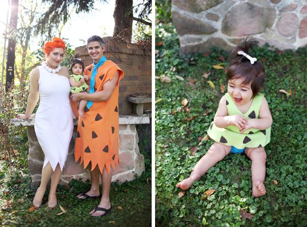 Flintstones Costumes DIY  Wilma Flintstone Hair Tutorial Making Nice in the Midwest