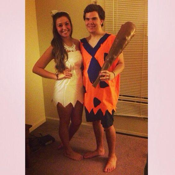 Flintstones Costumes DIY  Pinterest • The world's catalog of ideas