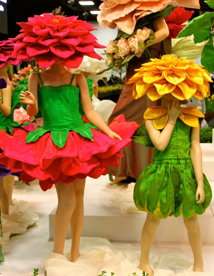 Flower Halloween Costume For Adults  55 Flower Costume For Adults Daisy Doll Daisy Flower
