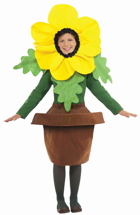 Flower Halloween Costume For Adults  Flower Costumes
