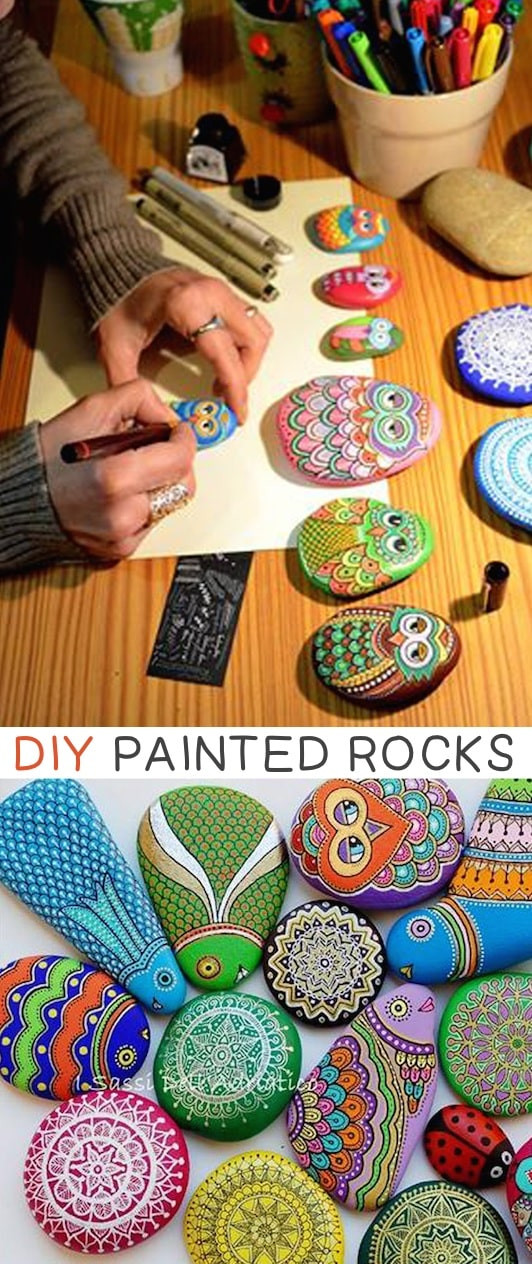 Fun Easy Crafts For Adults  29 The BEST Crafts For Kids To Make projects for boys