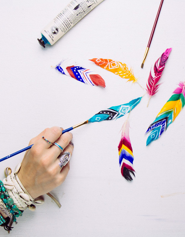 Fun Easy Crafts For Adults  47 Fun Pinterest Crafts That Aren t Impossible