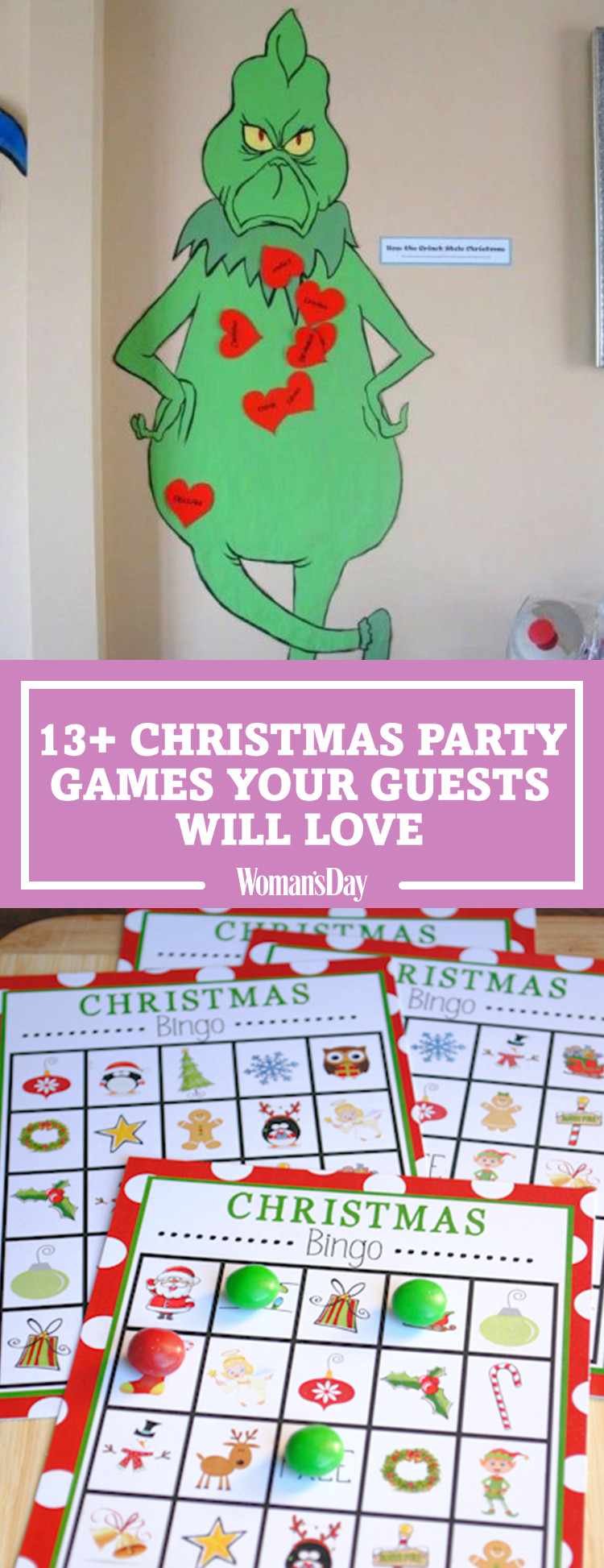 Fun Office Christmas Party Ideas  17 Fun Christmas Party Games for Kids DIY Holiday Party