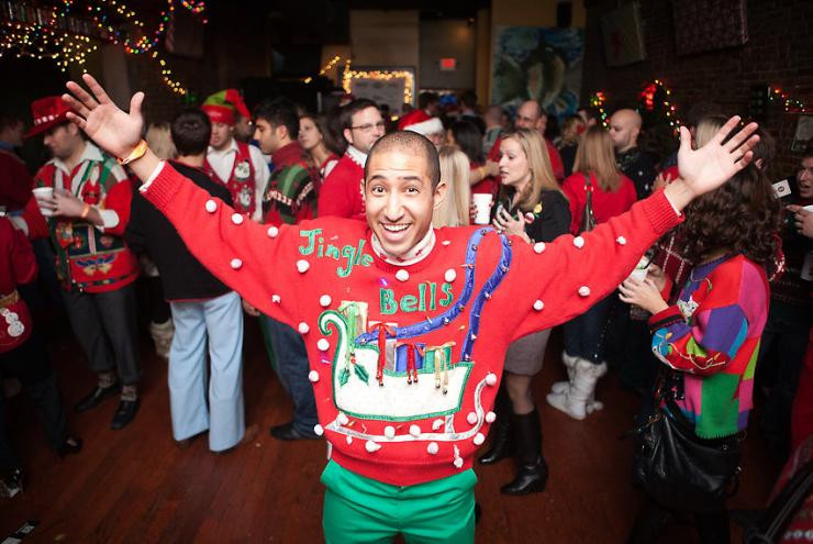 Fun Office Christmas Party Ideas  fice Holiday Party 7 Tips What To Wear How To
