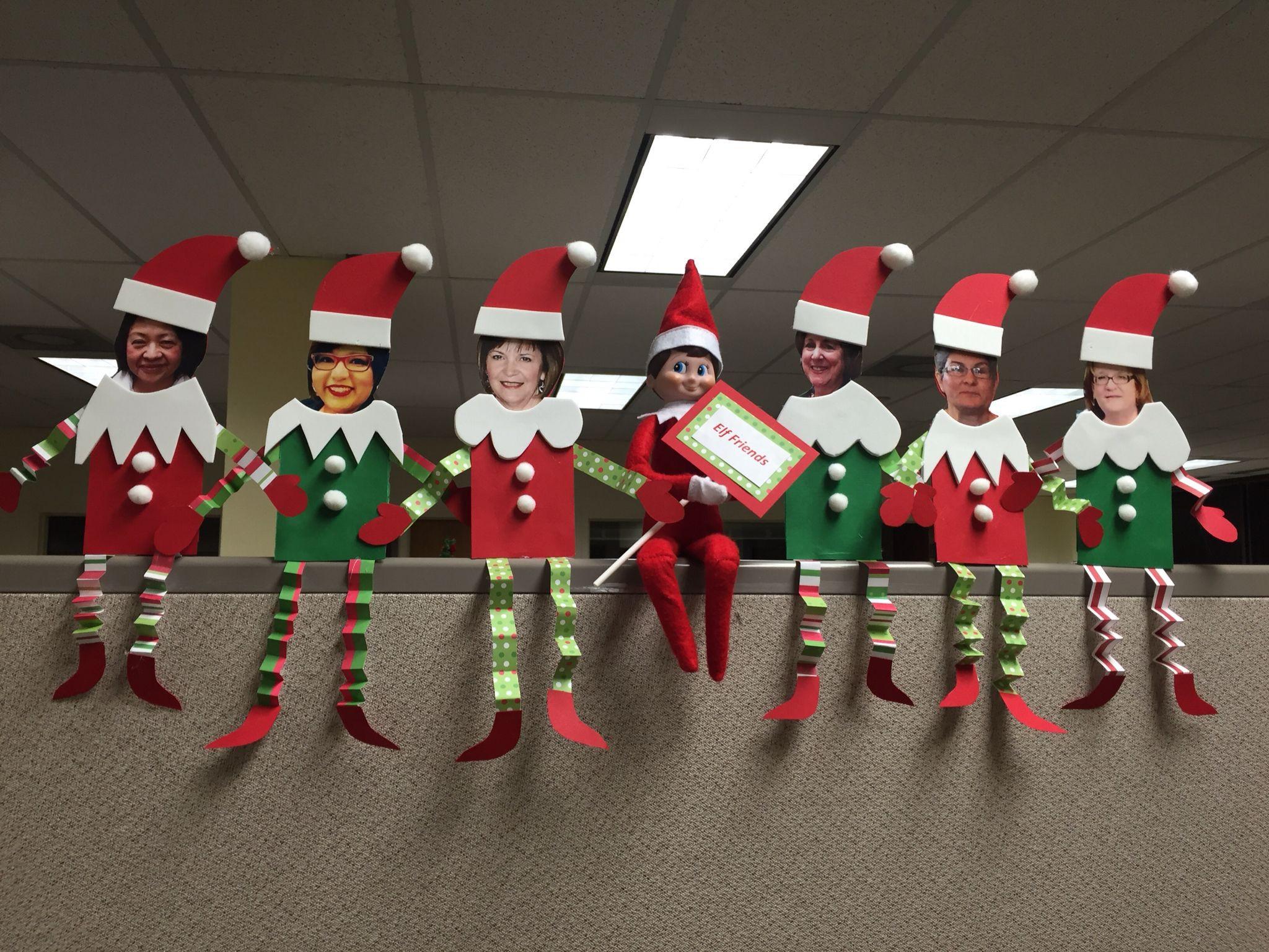 Fun Office Christmas Party Ideas  20 fice Christmas Decorating Ideas decoratoo