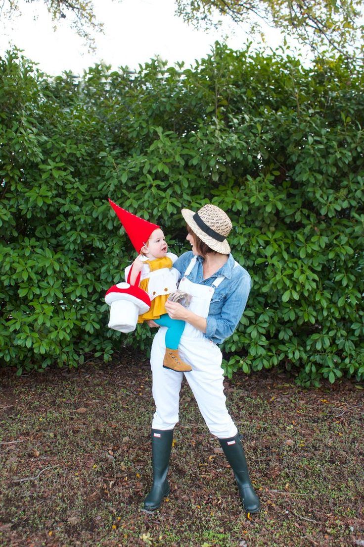 Garden Gnome Costume DIY  Best 25 Gnome costume ideas on Pinterest